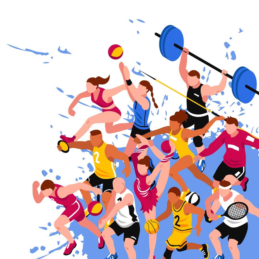 Diseño web para agencias de marketing deportivo